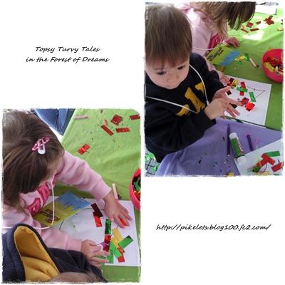 Topsy Turvy Show2