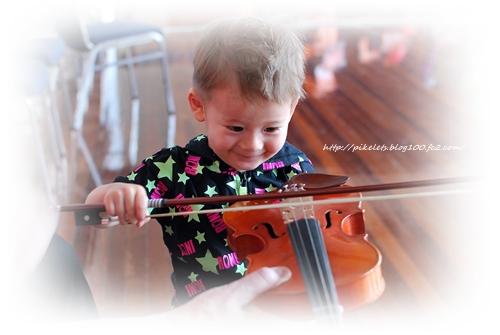 Joshua Violin2