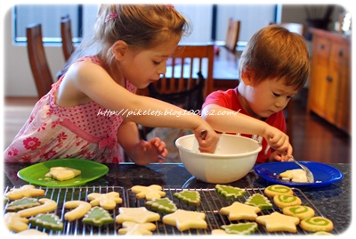 Cookie Making3