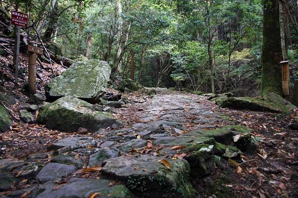 石仏 滝坂道1
