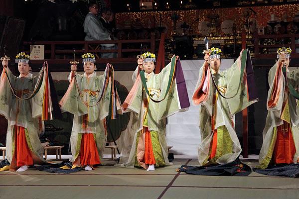 東大寺 合同の祈り6