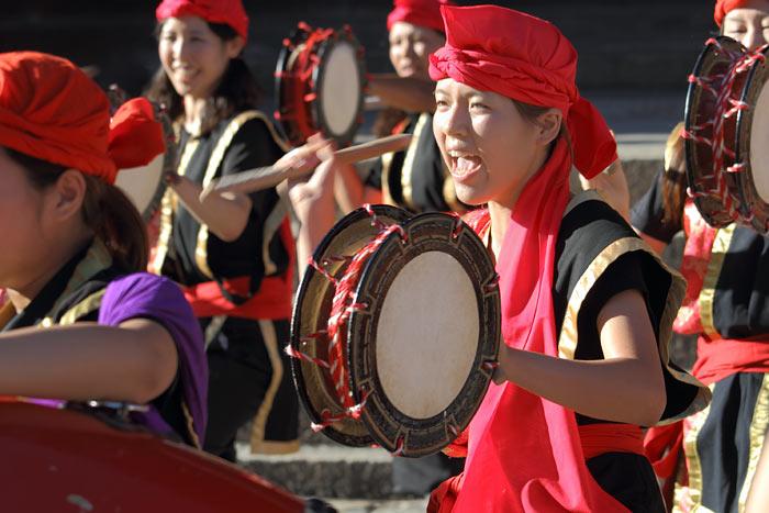 バサラ祭り 東大寺6