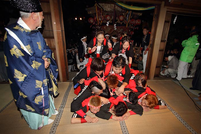 箸尾の戸立祭3