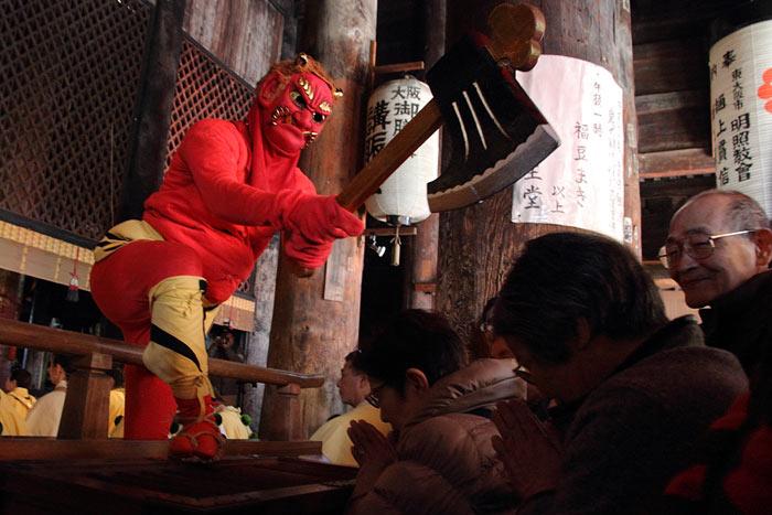鬼火の祭典7