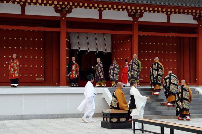 薬師寺 最勝会2
