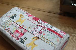 H22 7月 バンビお財布ブログ