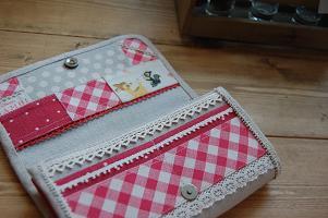 H22  7月バンビお財布2ブログ