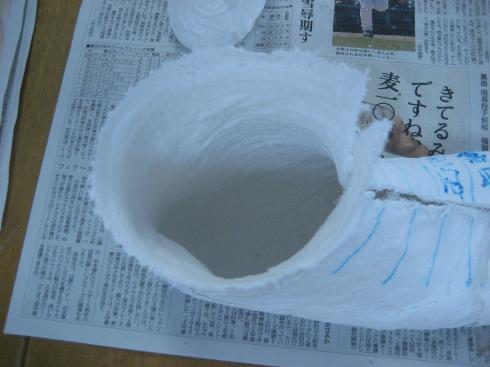 石膏包帯3