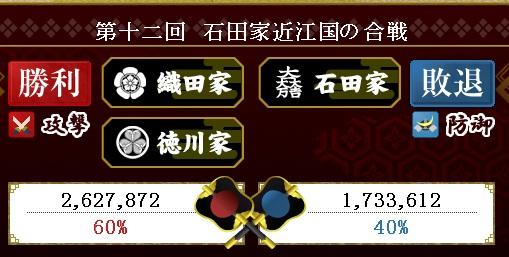 第18戦 結果