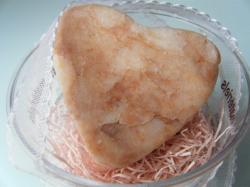 アロマ石鹸