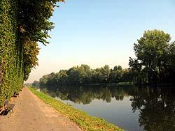 ヴィラヌフ川