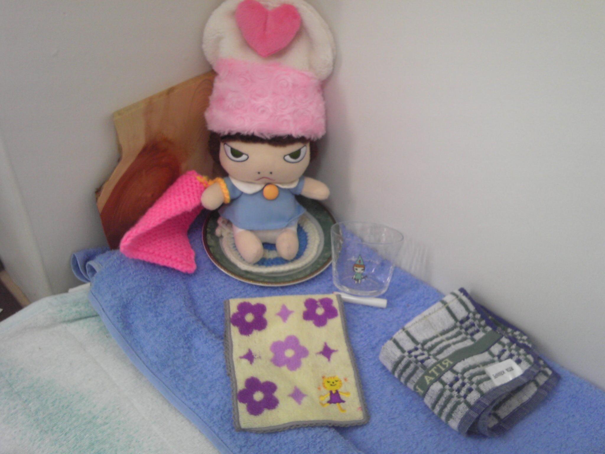 20130216_ちびこ 帽子1