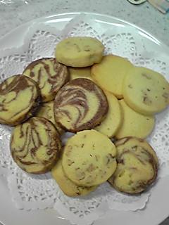 クッキーやでー!