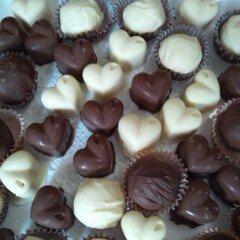 チョコいっぱ~い!