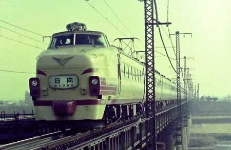 岡山旭川鉄橋1