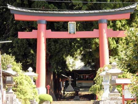 川口浅間神社2