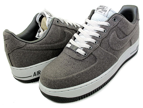 NIKE AIR FORCE 1 VT PREMIUM