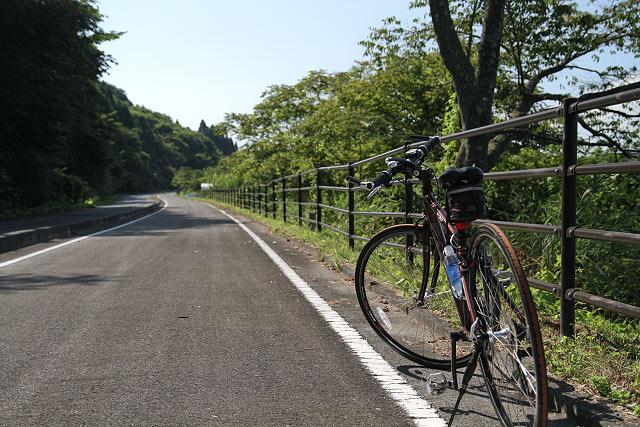蒜山高原自転車道 ポタリング