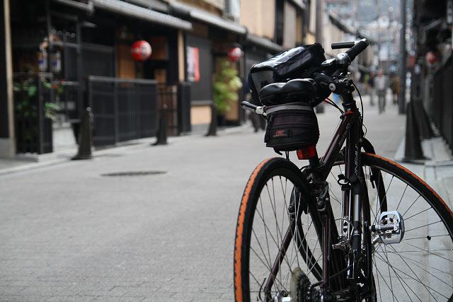 京都 祇園町南側 花見小路