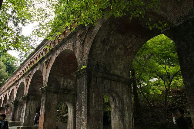京都 南禅寺 疏水