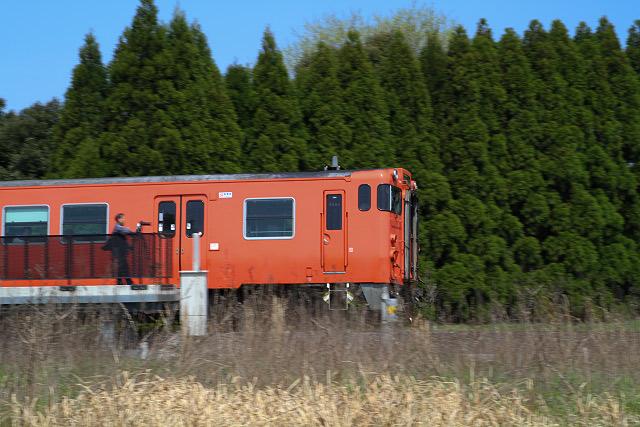 境港線~水木しげるロード 鬼太郎列車