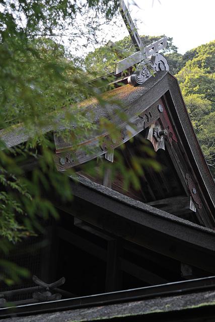 島根県松江市美保関町美保関~美保神社