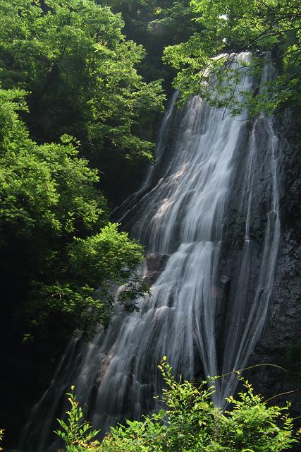 島根県大田市久手町「清滝」