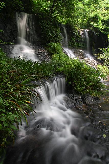 島根県大田市久手町「小滝」