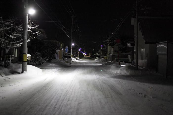 1012雪明りの路01