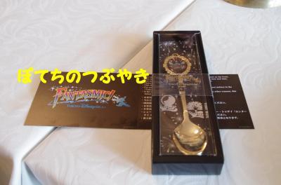 20111103 SS ズミック鑑賞券