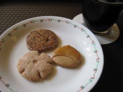 かわいい手づくりクッキー
