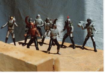 デスパー軍団2