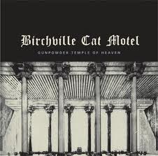 Birchville Cat Motel