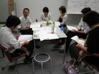 富山プロボノフォーラム2011準備会