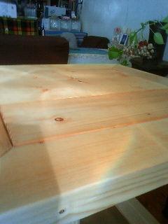 テーブルキット3