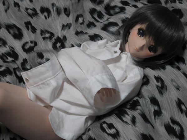 小さな隠れ里@ユキ…(´Д`*)