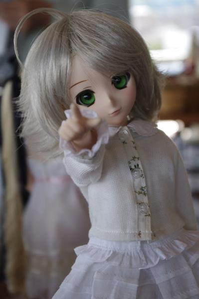 小さな隠れ里@in天使の里4F