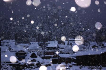 2012年美山かやぶきの里