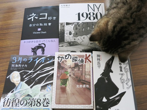 5)お正月読む本