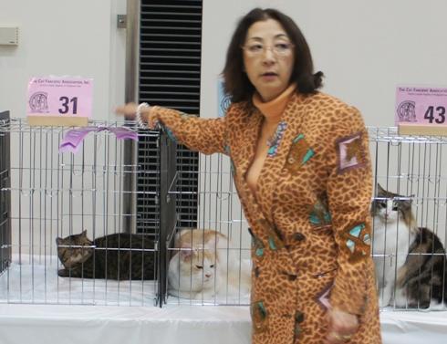 16)早田ジャッジベスト
