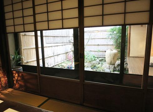 15)京都らしいかな