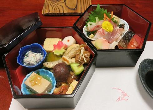 5)みこうさんのお弁当