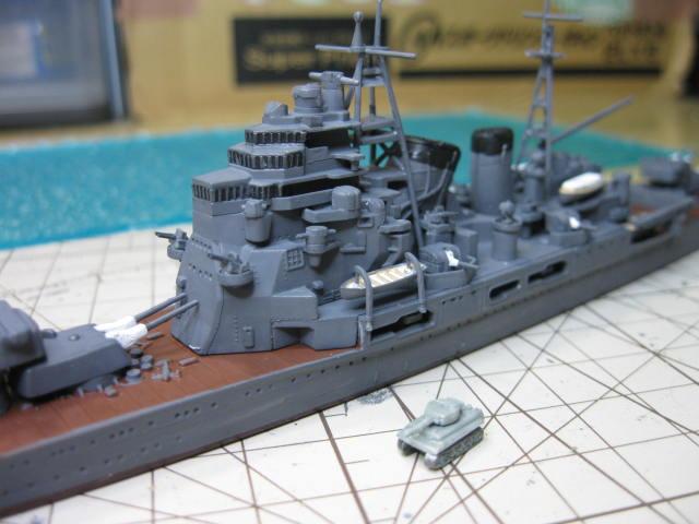 重巡洋艦 鳥海 の6
