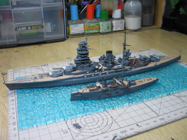 戦艦 陸奥 の7