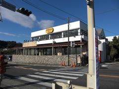 稲村ガ崎 レストラン