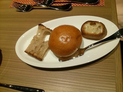 新年会パン