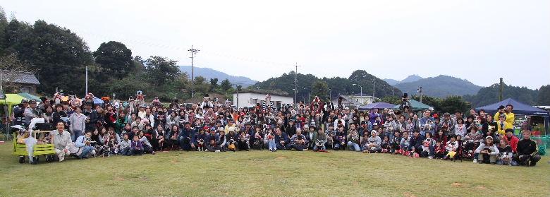 2011-10-30 集合2ブログL