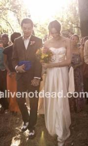 彦祖の結婚式