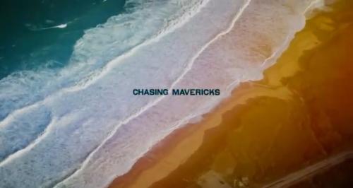 chasing marverics-ss