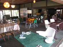 ツルカメ食堂